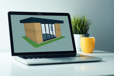 - Take advantage of the rise in demand for garden rooms with Windowlink software