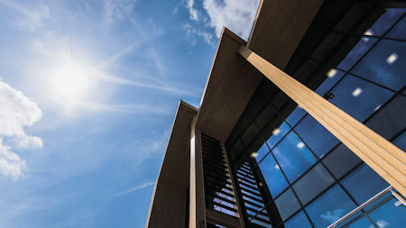 - Climate change and new building regulations drive specifications for specialist glass