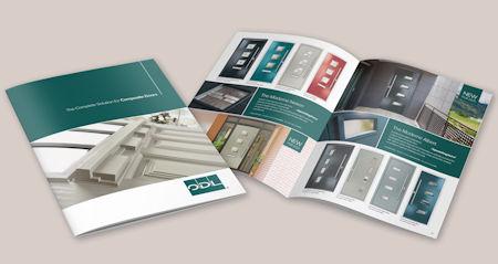 - ODL Europe launches new composite door brochure