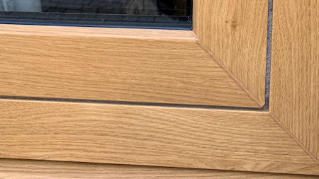 - Sales of foiled product more than double for Active Windows