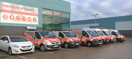- Sternfenster Plus vital in managing high demand