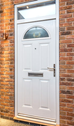 - Distinction Doors launches new fire door system