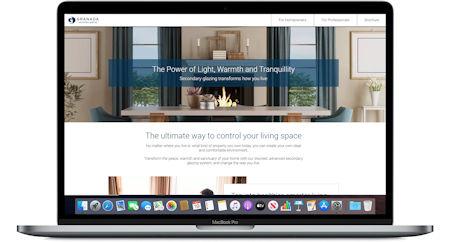 - Granada Secondary Glazing unveils new website