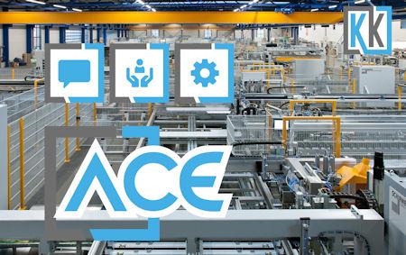 - Kall Kwik launches ACE partnership scheme for fabricators