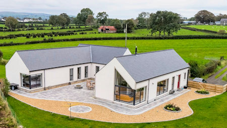 - Spectus windows selected for bespoke architect designed home in Northern Ireland