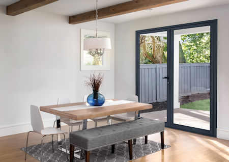 - Deceuninck launches French Door