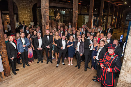 - Conservatory Outlet recognises the importance of collaboration with special Gala Weekend