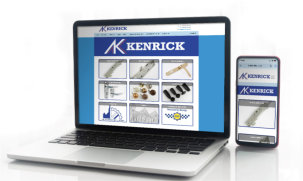 New Kenrick website goes live