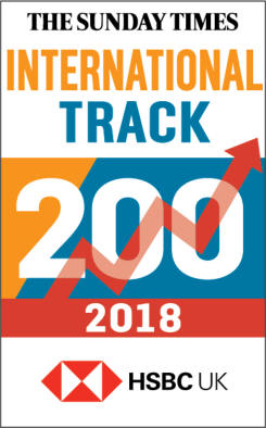 Thermoseal Group - Thermoseal Group is an International Fast Track 200 business!