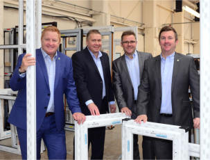 Boing boing group making FiT show debut
