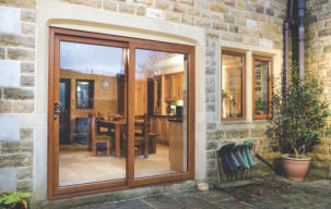 VEKA locks down patio door enhancement to achieve PAS 24