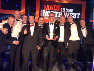 AluFoldDirect named Manufacturing Company of the Year