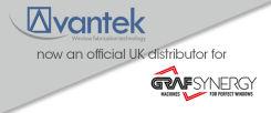 Avantek Machinery Ltd