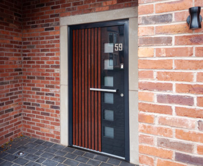Tradesmith expands its range with 'wow factor' Spitfire doors