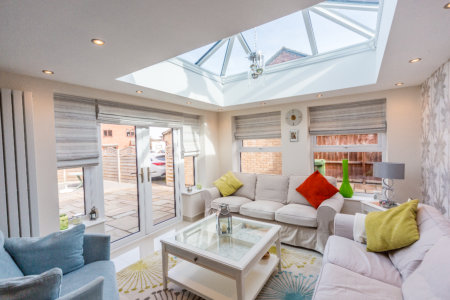 Tradesmith - Tradesmith sees demand rise for Ultraframe conservatories