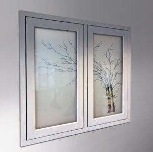 Tradesmith - See new VEKA Spectral first at Tradesmith!
