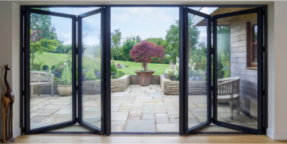 West's best fabricator launches Smarts' slimmest bifold