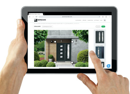Framepoint® app wins £50,000 order for installer GoldStar
