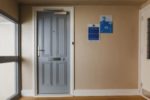 Kingston Joinery and West Port Windows and Doors join forces to bring 'exceptional' new fire door product to market