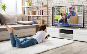 LEKA increases consumer awareness with TV advertising