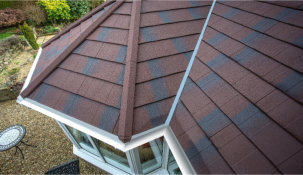 Homeview Windows capitalising on solid roof trends with LEKA