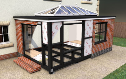 LEKA Systems to unveil LEKA Xi Conservatory Base System at FIT 2019