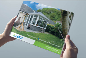 Leka Systems launches consumer brochure