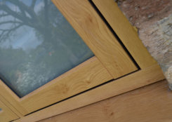 Aztec Windows upgrades customers using Timberweld®  technology