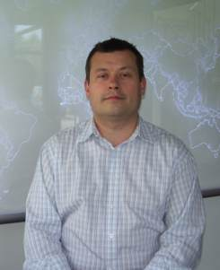 Edgetech Welcomes Director of Operations