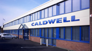 """The best businesses don't forget the basics"", says Caldwell's new MD"