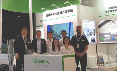 Edgetech helps manufacturers adapt to changing industry at China Glass