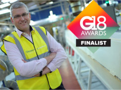 Edgetech takes its place among G18 finalists after year of looking forward