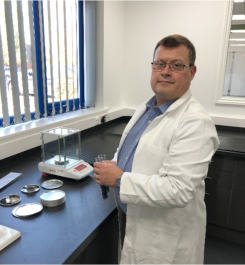 New laboratory to accelerate Edgetech innovation
