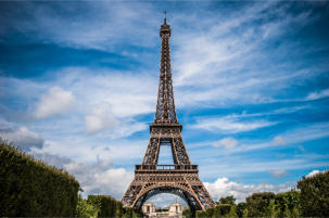 Edgetech (UK) Ltd - Eiffel Tower in top shape for 130th birthday thanks to Edgetech's Triseal
