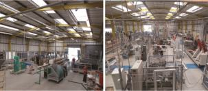Frame Fast UK invests to support unprecedented growth in aluminium sales