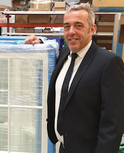 Gowercroft Limited - Gowercroft Joinery appoints new Commercial Sales Manager