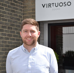 Virtuoso Doors brings 50 new customers on board