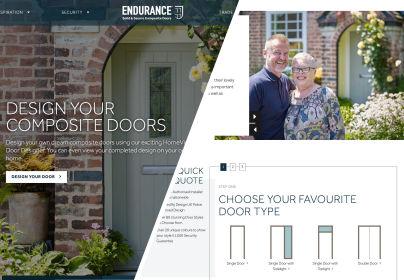 Endurance launch new website platform