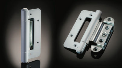 New SFS Dynamic hinge for endurance
