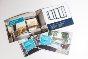 Opportunity knocks with Senior's new domestic door brochure