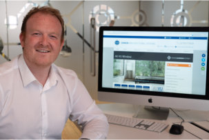 Senior welcomes new National Sales Manager