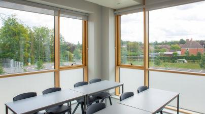 Natural learning environments