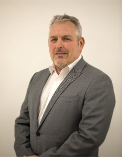 New National Sales Manager at Exlabesa Building Systems