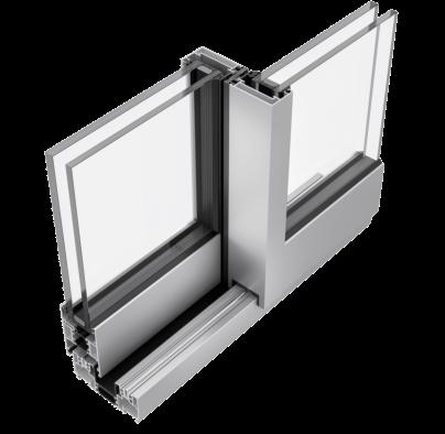 Exlabesa UK - Slim sightlines and stunning views from exlabesa's Xlaslide patio door