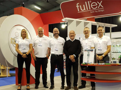 Success for Fullex electronic lock at MLA Expo 2019