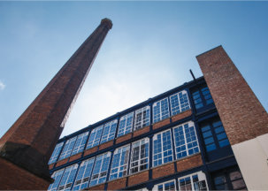 Steel Window Association - SWA member's supply and fit success on Leicester redevelopment