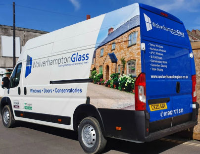 Sustainium Group acquires Wolverhampton Glass