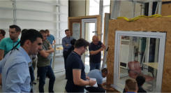 ift Rosenheim - English Installation Seminar