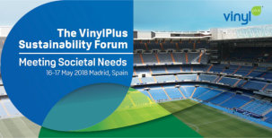 VinylPlus Sustainability Forum 2018