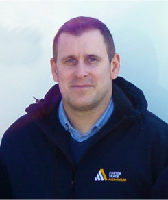 Exeter Trade Aluminium - Exeter Trade Aluminium appoints General Manager